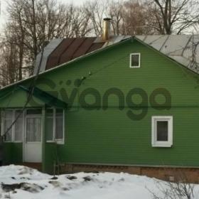 Сдается в аренду дом 3-ком 50 м² поселок городского типа Лесной Городок