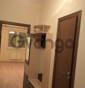 Сдается в аренду квартира 1-ком 40 м² Австрийская Ул. / Кудрово,  , метро Улица Дыбенко