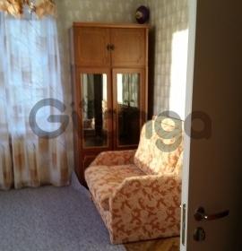 Сдается в аренду квартира 1-ком 33 м² Московское Шоссе,  26, метро Звёздная
