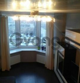 Сдается в аренду квартира 1-ком 35 м² Луначарского Пр.,  78к5, метро Гражданский проспект