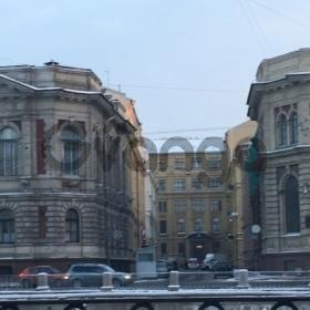 Сдается в аренду квартира 3-ком 90 м² Реки Фонтанки наб,  76, метро Звенигородская