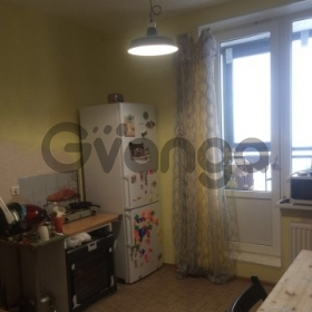 Сдается в аренду квартира 1-ком 35 м² Русановская Ул,  11, метро Пролетарская