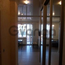 Сдается в аренду квартира 1-ком 30 м² Ленинский Пр.,  84к1, метро Проспект Ветеранов