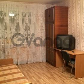 Сдается в аренду квартира 1-ком 34 м² Композиторов Ул.,  1к1, метро Озерки