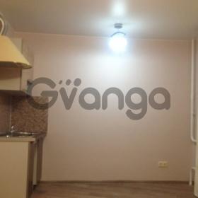 Сдается в аренду квартира 1-ком 27 м² Шкапина Ул.,  13, метро Балтийская