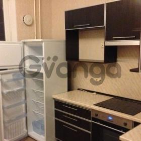 Сдается в аренду квартира 2-ком 60 м² Ушинского Ул.,  2к1, метро Гражданский проспект