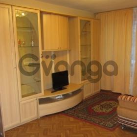 Сдается в аренду квартира 2-ком 40 м² Трамвайный Пр.,  25к1, метро Ленинский проспект