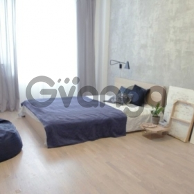 Сдается в аренду квартира 1-ком 43 м² Парашютная Ул.,  52, метро Комендантский проспект