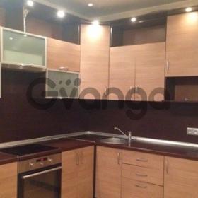 Сдается в аренду квартира 1-ком 55 м² Беринга Ул.,  27к1, метро Приморская