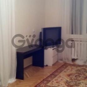 Сдается в аренду квартира 2-ком 50 м² Верности Ул.,  28к3, метро Академическая