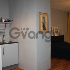 Сдается в аренду квартира 1-ком 33 м² Шкапина Ул.,  9-11, метро Балтийская