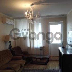 Сдается в аренду квартира 2-ком 62 м² Чапыгина Ул.,  3А, метро Петроградская