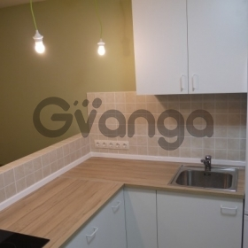 Сдается в аренду квартира 1-ком 43 м² Мебельная Ул.,  47к1, метро Старая Деревня