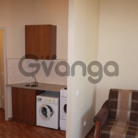Сдается в аренду квартира 1-ком 32 м² Ленинский Пр.,  114к2, метро Проспект Ветеранов