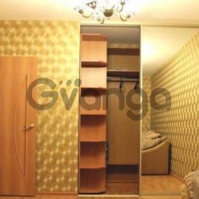 Сдается в аренду квартира 1-ком 40 м² Космонавтов Пр.,  61к1, метро Звёздная