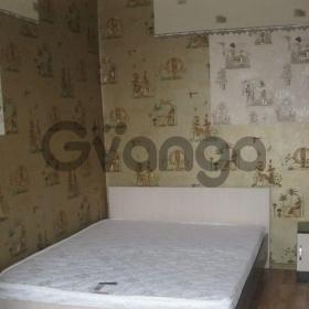 Сдается в аренду квартира 1-ком 30 м² Большевиков Пр.,  5, метро Проспект Большевиков