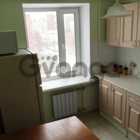 Сдается в аренду квартира 3-ком 64 м² Новосмоленская Наб.,  1, метро Приморская