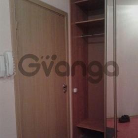Сдается в аренду квартира 1-ком 47 м² Ударников Пр.,  33, метро Ладожская