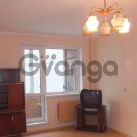 Сдается в аренду квартира 1-ком 40 м² Камышовая Ул.,  9, метро Комендантский проспект