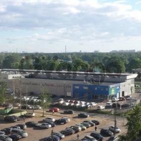 Сдается в аренду квартира 1-ком 44 м² Выборгское Шоссе,  31, метро Проспект Просвещения