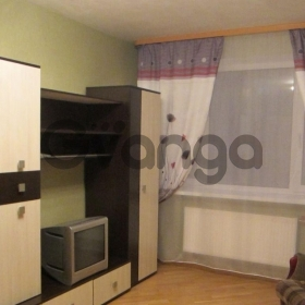 Сдается в аренду квартира 1-ком 36 м² Знаменская Ул.,  19, метро Ладожская