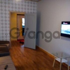 Сдается в аренду квартира 1-ком 48 м² Седова Ул.,  24к3, метро Ломоносовская