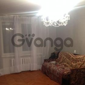 Сдается в аренду квартира 2-ком 53 м² Пражская Ул.,  , метро Международная