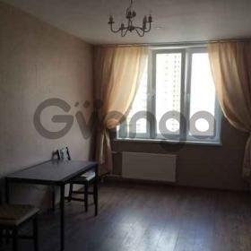 Сдается в аренду квартира 1-ком 36 м² Туристская Ул.,  23к4, метро Комендантский проспект