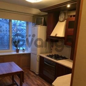 Сдается в аренду квартира 1-ком 33 м² Энергетиков Пр.,  30, метро Ладожская