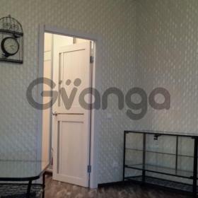 Сдается в аренду квартира 1-ком 40 м² Малая Каштановая аллея,  11, метро Удельная