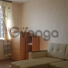 Сдается в аренду квартира 1-ком 38 м² Федора Абрамова ул,  4, метро Парнас