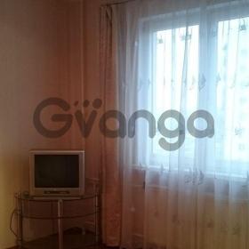 Сдается в аренду квартира 1-ком 31 м² Ленинградская Ул.,  5, метро Улица Дыбенко