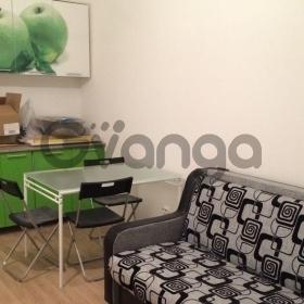 Сдается в аренду квартира 1-ком 25 м² Дивенская Ул.,  4, метро Улица Дыбенко