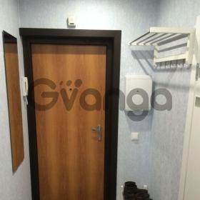 Сдается в аренду квартира 1-ком 26 м² Мурино / Привокзальная Пл.,  1, метро Девяткино