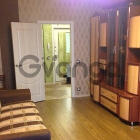Сдается в аренду квартира 1-ком 44 м² Ворошилова Ул.,  25, метро Проспект Большевиков