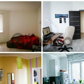 Сдается в аренду квартира 2-ком 60 м² Оптиков Ул.,  49, метро Старая Деревня