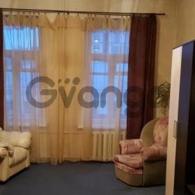 Сдается в аренду квартира 1-ком 44 м² Кирочная Ул.,  6, метро Чернышевская