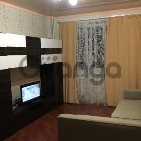 Сдается в аренду квартира 1-ком 38 м² Авиаторов Балтики Пр.,  3, метро Девяткино