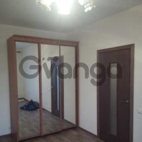 Сдается в аренду квартира 1-ком 38 м² Южное Шоссе,  57к2, метро Международная