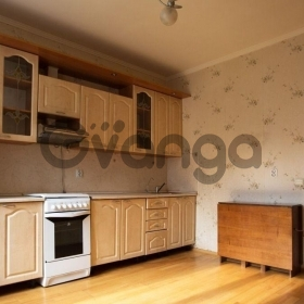 Сдается в аренду квартира 1-ком 42 м² Дачный пр-кт,  2, метро Ленинский проспект
