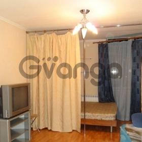 Сдается в аренду квартира 1-ком 42 м² Новоколомяжский Пр.,  13, метро Удельная