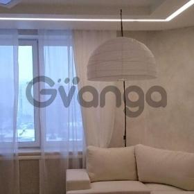 Сдается в аренду квартира 3-ком 90 м² Бухарестская Ул.,  118, метро Международная
