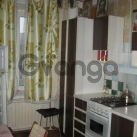 Сдается в аренду квартира 1-ком Орджоникидзе Ул.,  31к1, метро Московская
