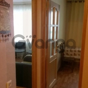 Сдается в аренду квартира 1-ком 36 м² Пулковское Отд.,  20к4, метро Звёздная