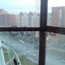 Сдается в аренду квартира 1-ком 35 м² Ленинский Пр.,  78к1, метро Ленинский проспект
