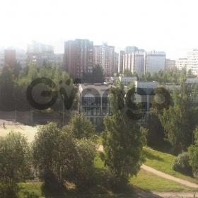 Сдается в аренду квартира 2-ком Шостаковича Ул.,  5к1, метро Проспект Просвещения