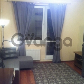 Сдается в аренду квартира 1-ком 28 м² Европейский проспект,  , метро Улица Дыбенко