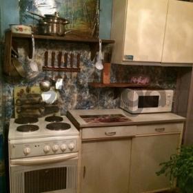 Сдается в аренду квартира 1-ком Колпино / Октябрьская Ул.,  69, метро Купчино