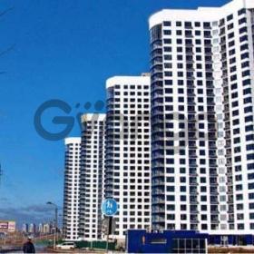 Продается квартира 1-ком 48 м² Бажана Николая ул.
