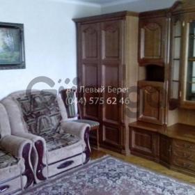 Сдается в аренду квартира 2-ком 56 м² ул. Новопироговская, 19, метро Теремки